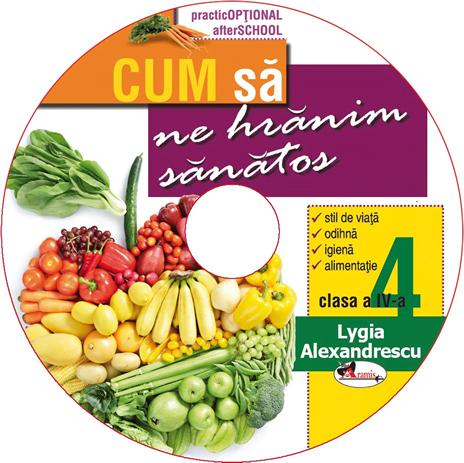 primul manual de educatie nutritionala - silueta-naturala.ro